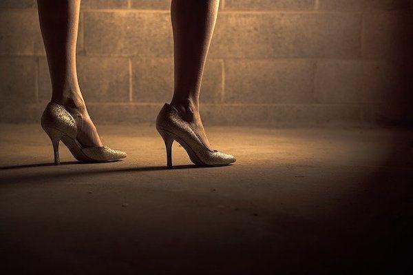 高身長女性は、注目されるので、気を張りやすい